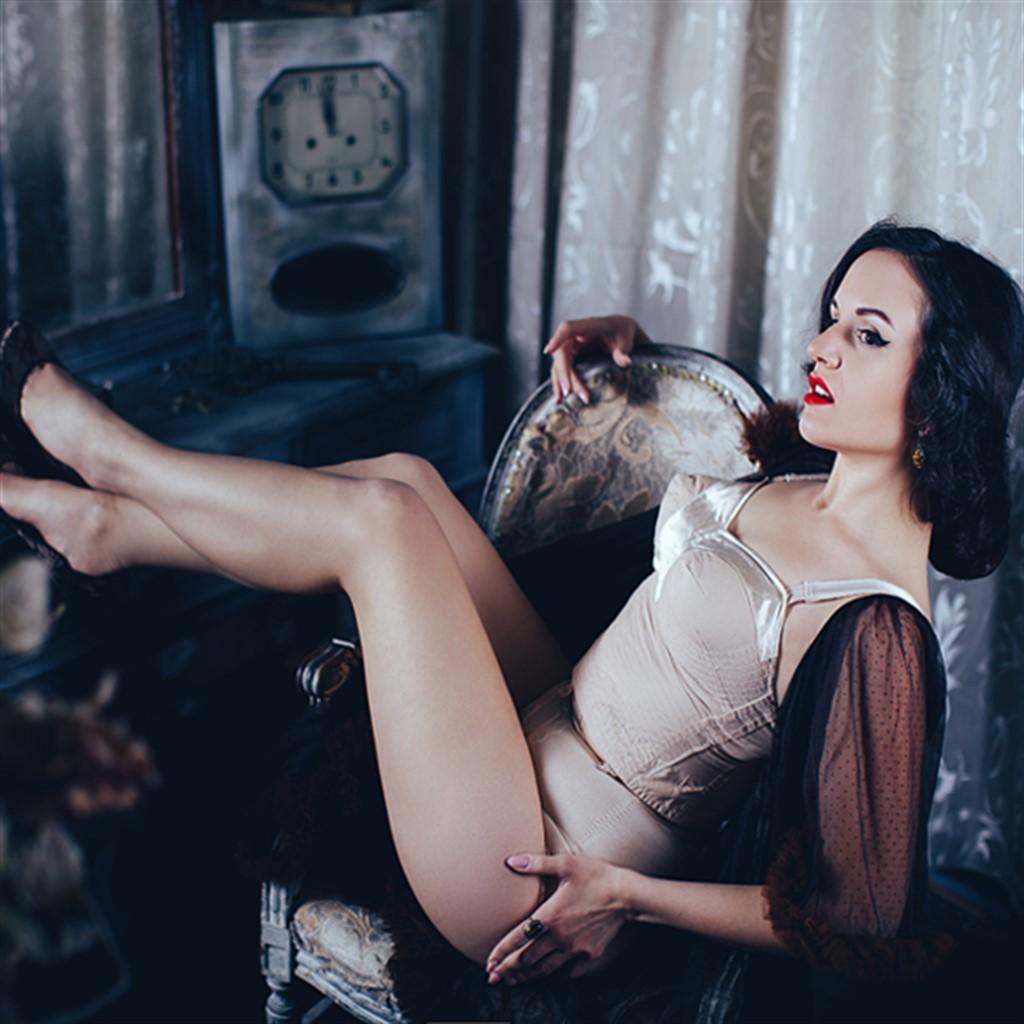 Alice Shpiller (Russia)